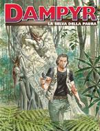 Dampyr vol. 117