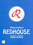 Turkce-Ingilizce Redhouse Sozlugu