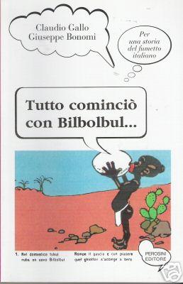 Tutto cominciò con Bilbolbul