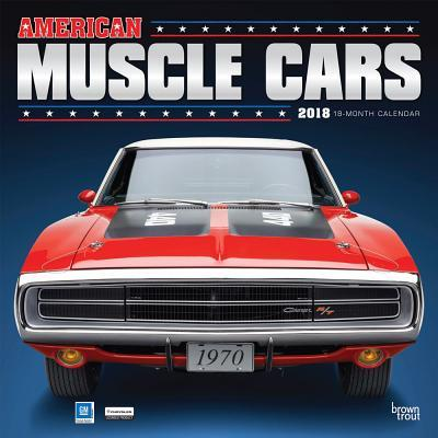 American Muscle Cars...