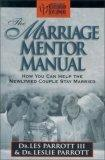 The Marriage Mentor ...