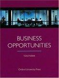 Business Opportunities: Student's Book