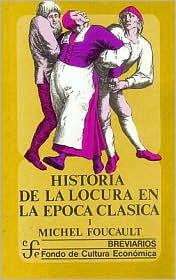 Historia de la locura en la época clásica