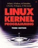 Linux Kernel Programming, Third Edition