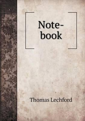 Note-Book