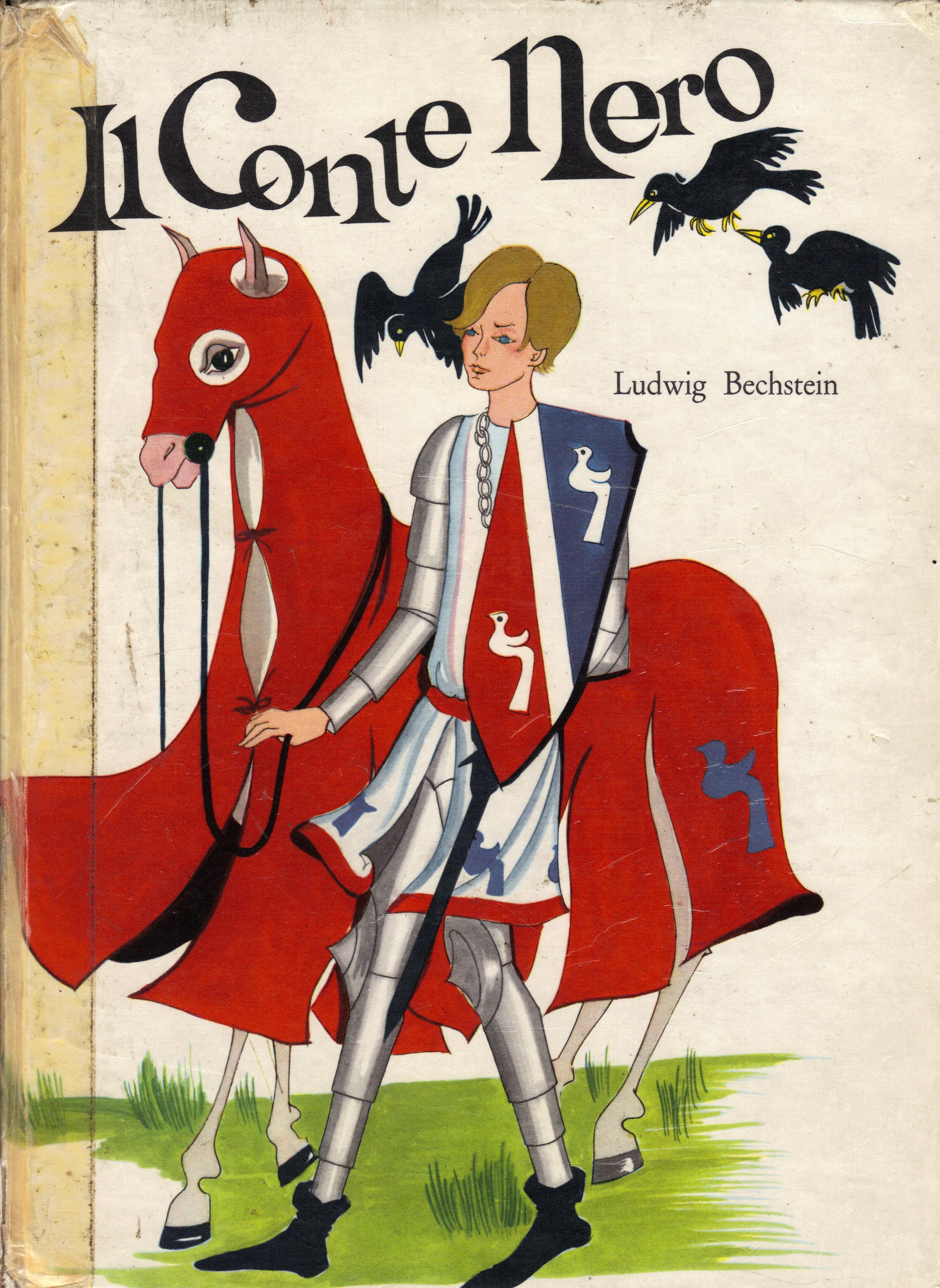Il Conte Nero