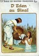 D'Eden au Sinaï