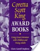 Coretta Scott King Award books