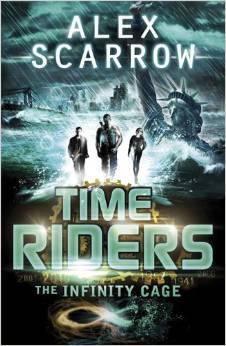 TimeRiders, Book 9