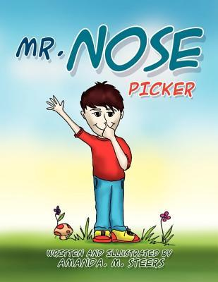 Mr. Nose Picker