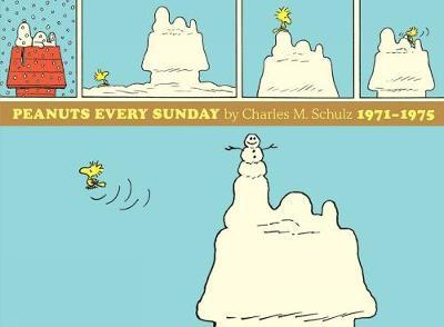 Peanuts Every Sunday 1971-1975
