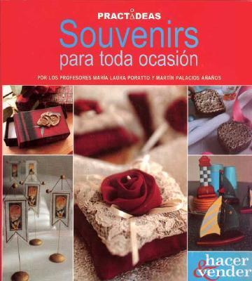 Souvenirs para toda ocasion / Souvenirs for all Occasions