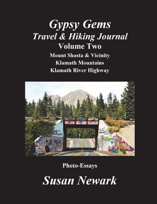 Gypsy Gems Travel and Hiking Journal