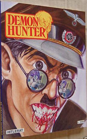 Demon Hunter n. 32