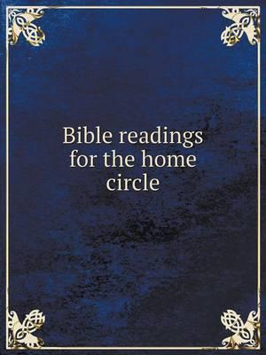 Bible Readings for t...