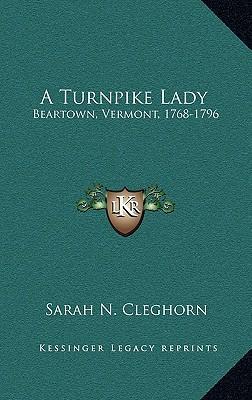 A Turnpike Lady
