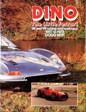 Dino, the Little Ferrari