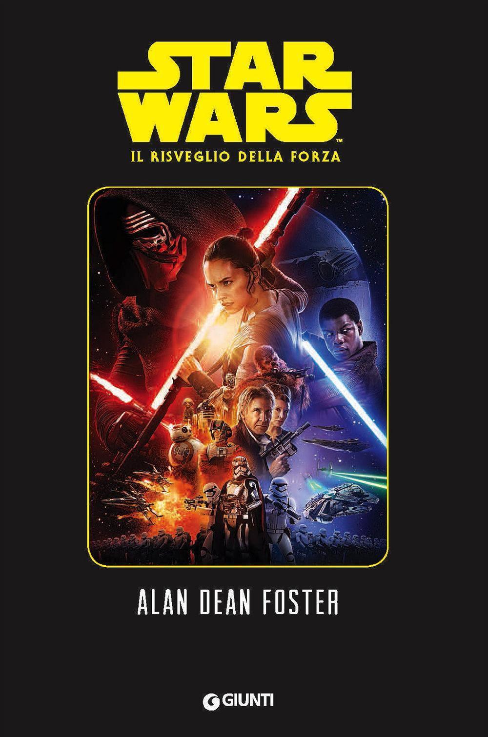 Star Wars. Il risveg...