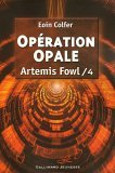 Artemis Fowl, tome 4