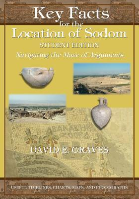 Key Facts for the Location of Sodom Student Edition