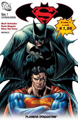 Superman/Batman vol. 2 n. 1