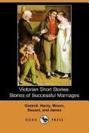 Victorian Short Stor...