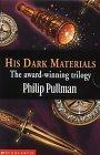 His Dark Materials Gift Set 'Northern Lights', 'the Subtle Knife', 'the Amber Spyglass