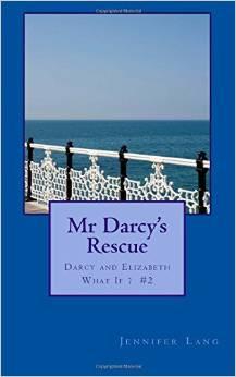 Mr Darcy's Rescue