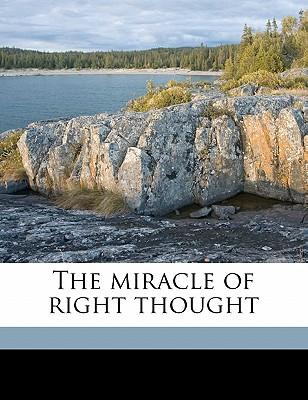 The miracle of right...