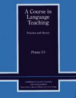 A Course in Language Teaching