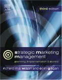 Strategic Marketing Management, Third Edition