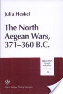 The North Aegean Wars, 371-360 B.C