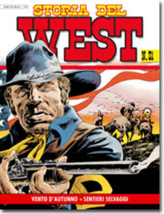 Storia del West n. 31 (Ristampa)