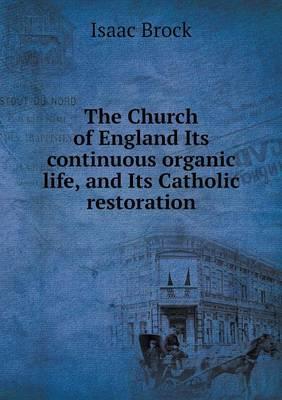 The Church of Englan...