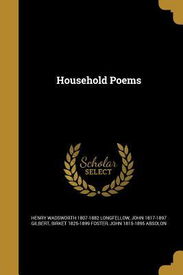 HOUSEHOLD POEMS