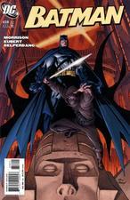 Batman Vol.1 #658