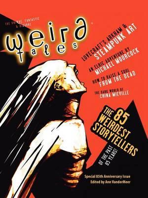 Weird Tales 349