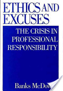 Ethics and Excuses