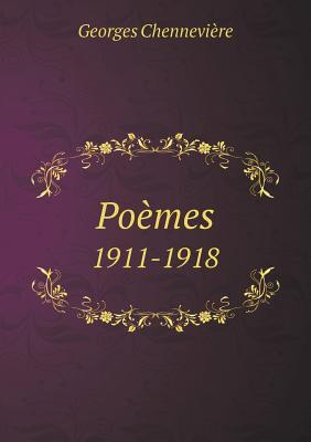 Poemes 1911-1918