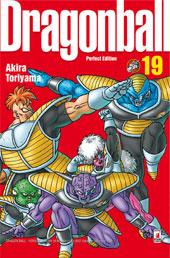 Dragon Ball Perfect Edition 19