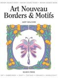 Art Nouveau Borders & Motifs