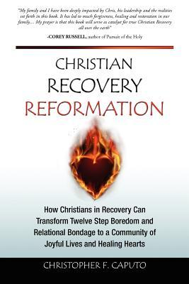 Christian Recovery Reformation