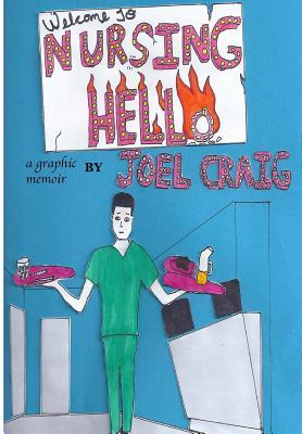 Welcome to Nursing Hello, a Graphic Memoir