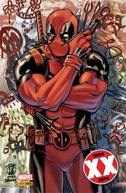 Deadpool n. 35 - Cov...