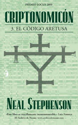 Criptonomicón: El código Aretusa