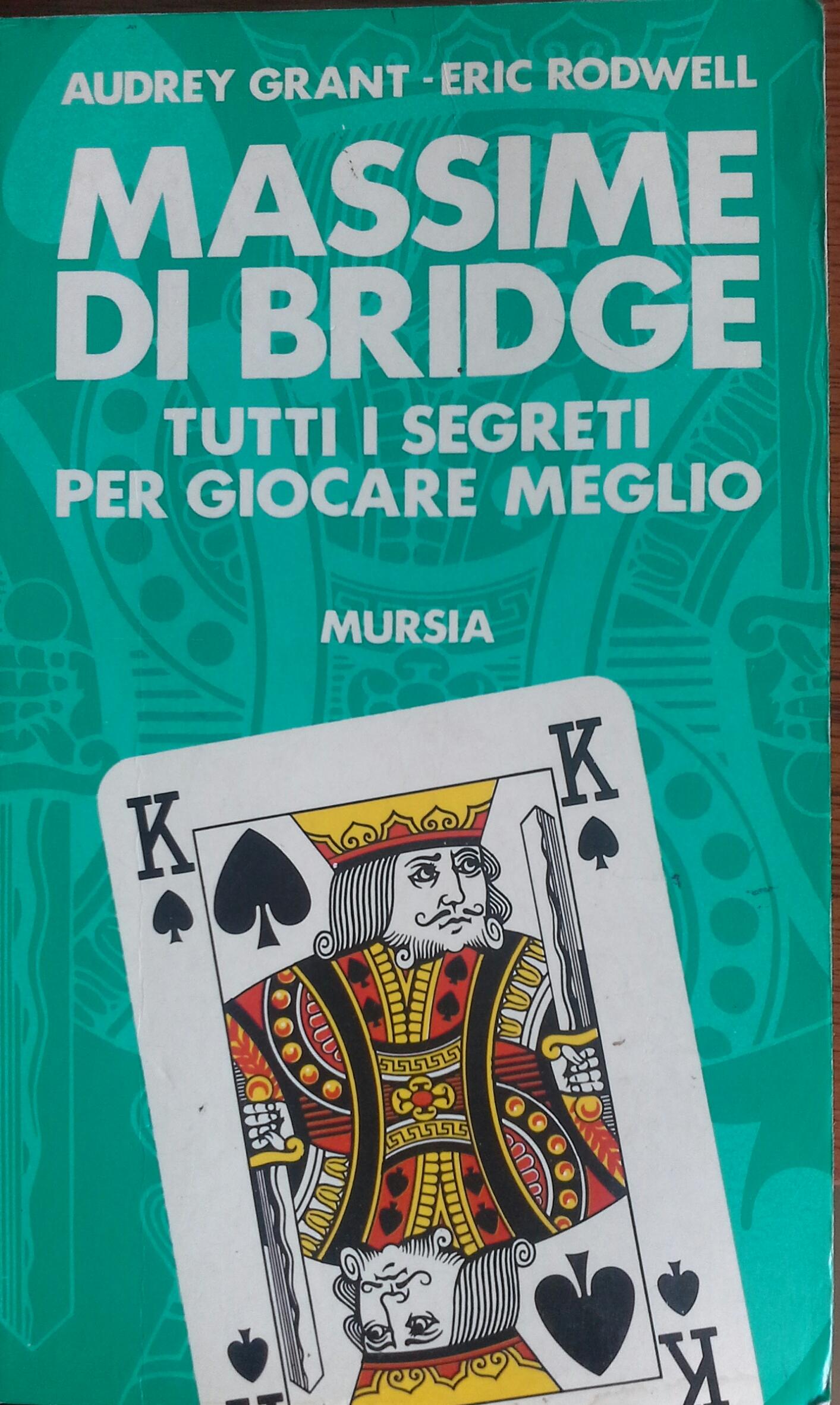 Massime di bridge