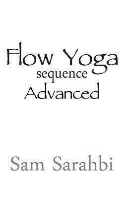 Flow Yoga Sequence