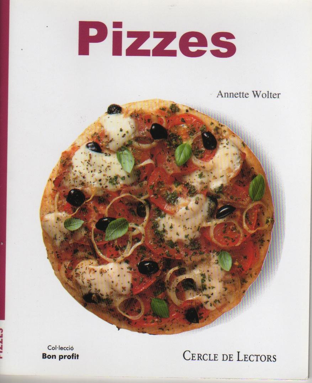 Pizzes