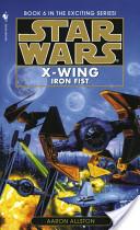 Star Wars: X-Wing: Iron Fist