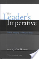 The Leader's Imperative